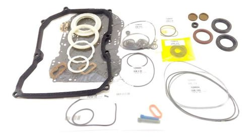 Banner Kit Overhall Do Cambio Automatico 09g Vw Jetta 2.5