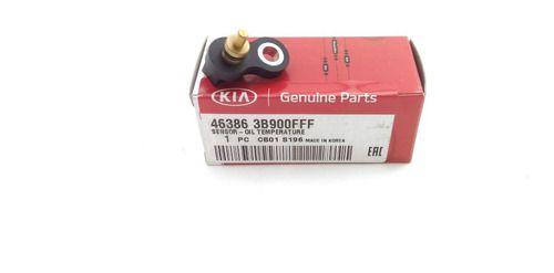 Sensor Temperatura Oléo Cambio Auto. A6mf1 A6gf1 Hyundai Kia