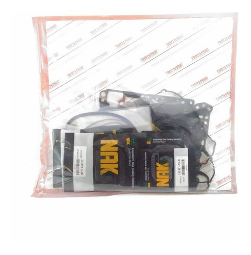 Master Kit Do Câmbio Automático A6gf1 Hyundai Kia