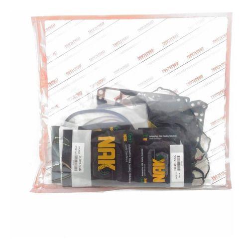 Banner Kit +  2 Filtro Do Câmbio Automático A6gf1 Hyundai Kia