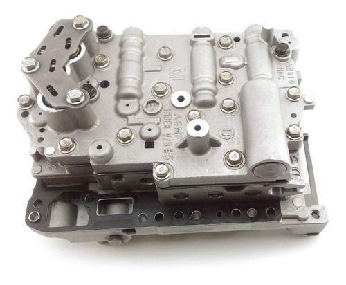Corpo De Válvulas Cambio Aut A6gf1 Hyundai Elantra 6 Marchas