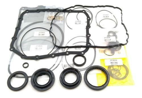 Master Kit Câmbio Automático A6lf1 A6lf2 Hyundai Kia
