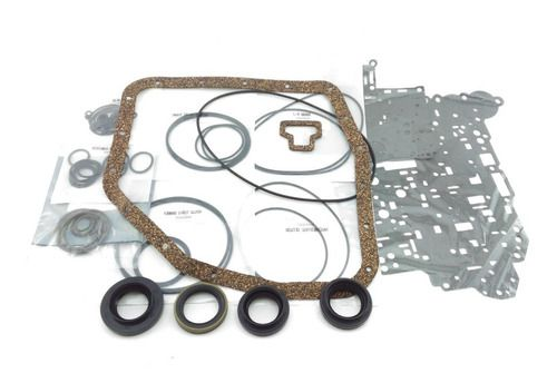 Kit Banner A245 Do Câmbio Automático Corolla