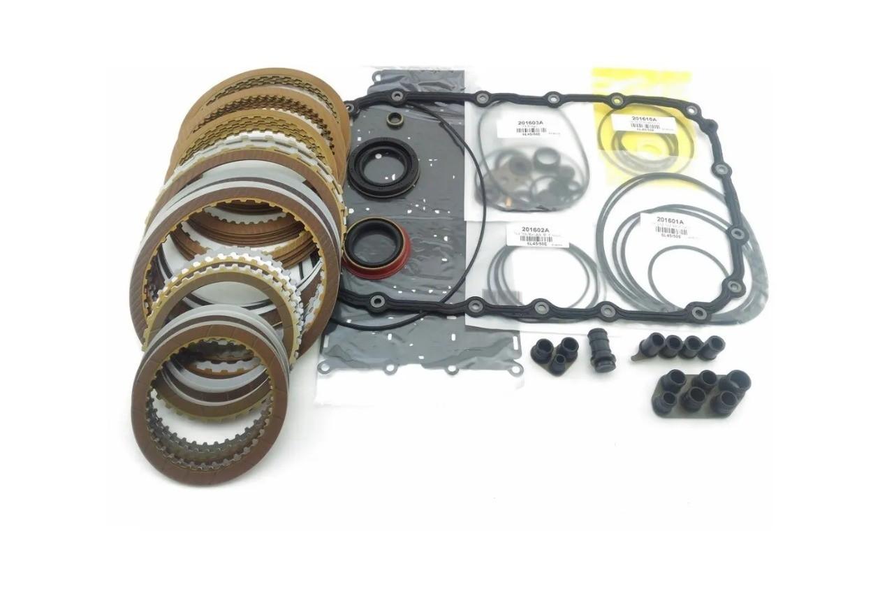 Banner Kit Câmbio Automático 6l45 6l50 Bmw X1 X3 320i 325i