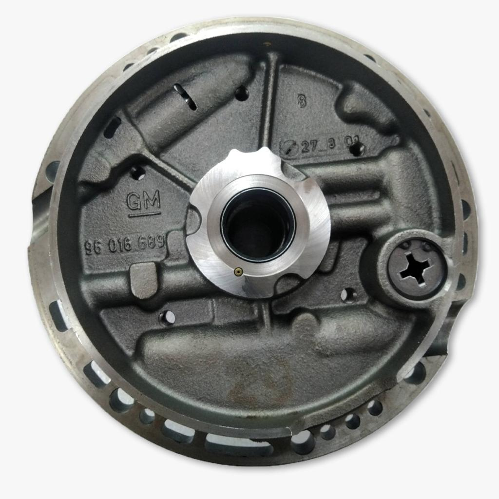 Bomba De Óleo Câmbio Automático 4l30 Gm Omega
