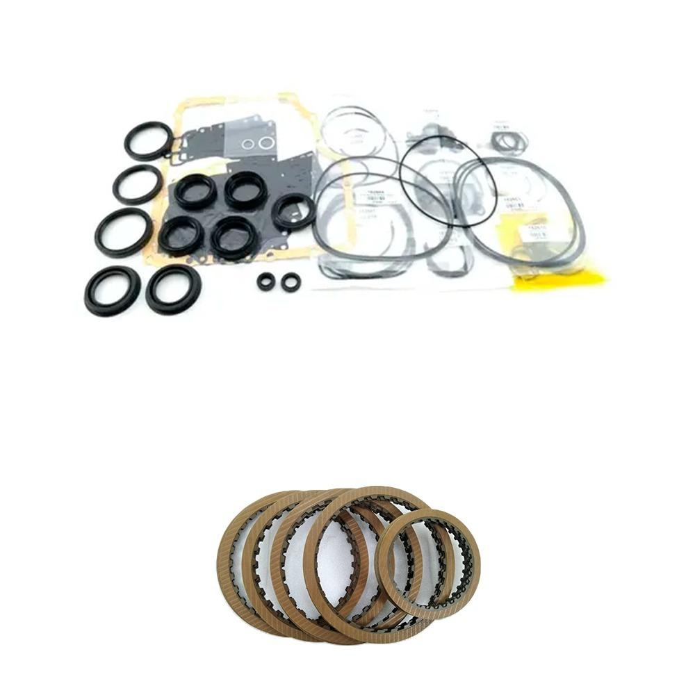 Jogo de Juntas Cambio Jf506 E Kit Composite Cambio 6hp26
