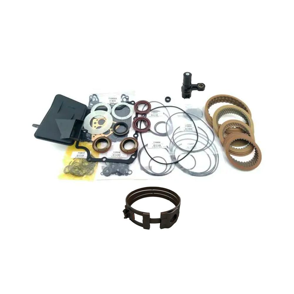 Kit Banner com Cinta Filtro e Sensor Cambio Automatico Aw5040