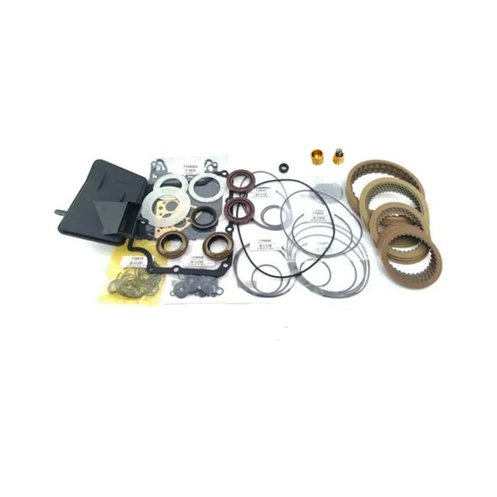 Kit Banner Com Filtro Válvula de Ré Cambio Automático Aw5040 Gm