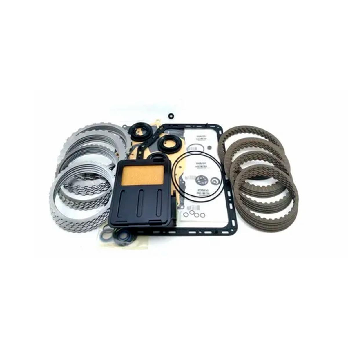 Kit Master Com Filtro Câmbio Automático M11 Ssangyong Korando