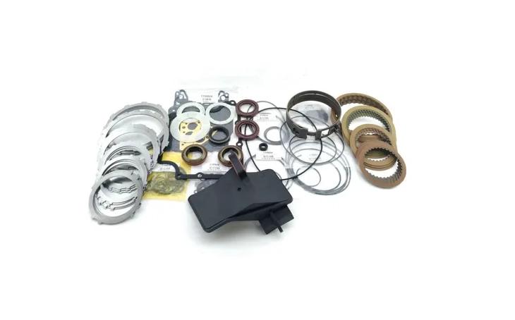 Kit Master Filtro  Cinta Câmbio Automático  Aw5040