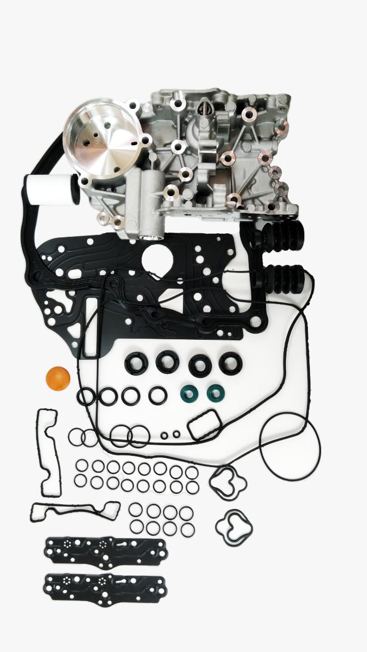 Kit Reparo Cambio Automático Dq200 JF405 Oam Dsg