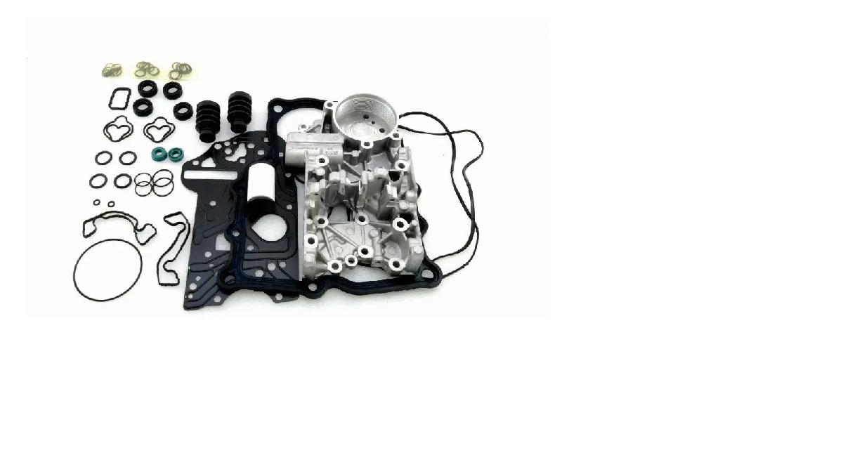 Kit Reparo Do Câmbio Automático Dq200 Oam Dsg