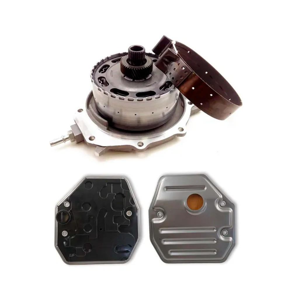 Kit tambor CAMBIO 4F27 Com 1 filtro de Oleo k112 + Sedex