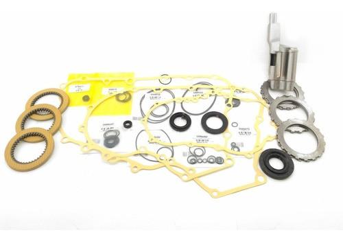 Master Kit Com Filtro Do Câmbio Automático Slxa Honda Civic