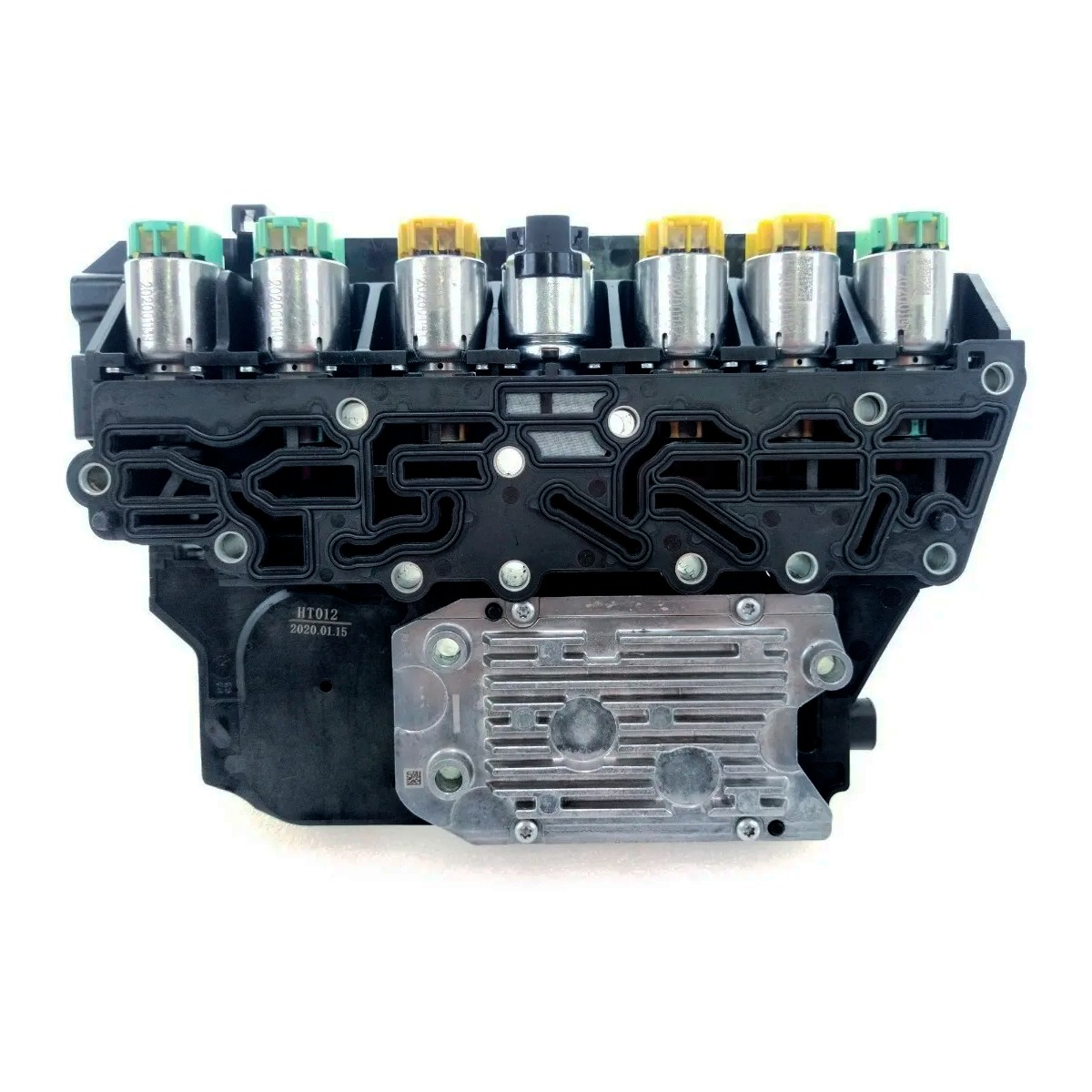Módulo Câmbio Aut 6t30 2°gr 8164 Spin Cruze Traker Cobalt