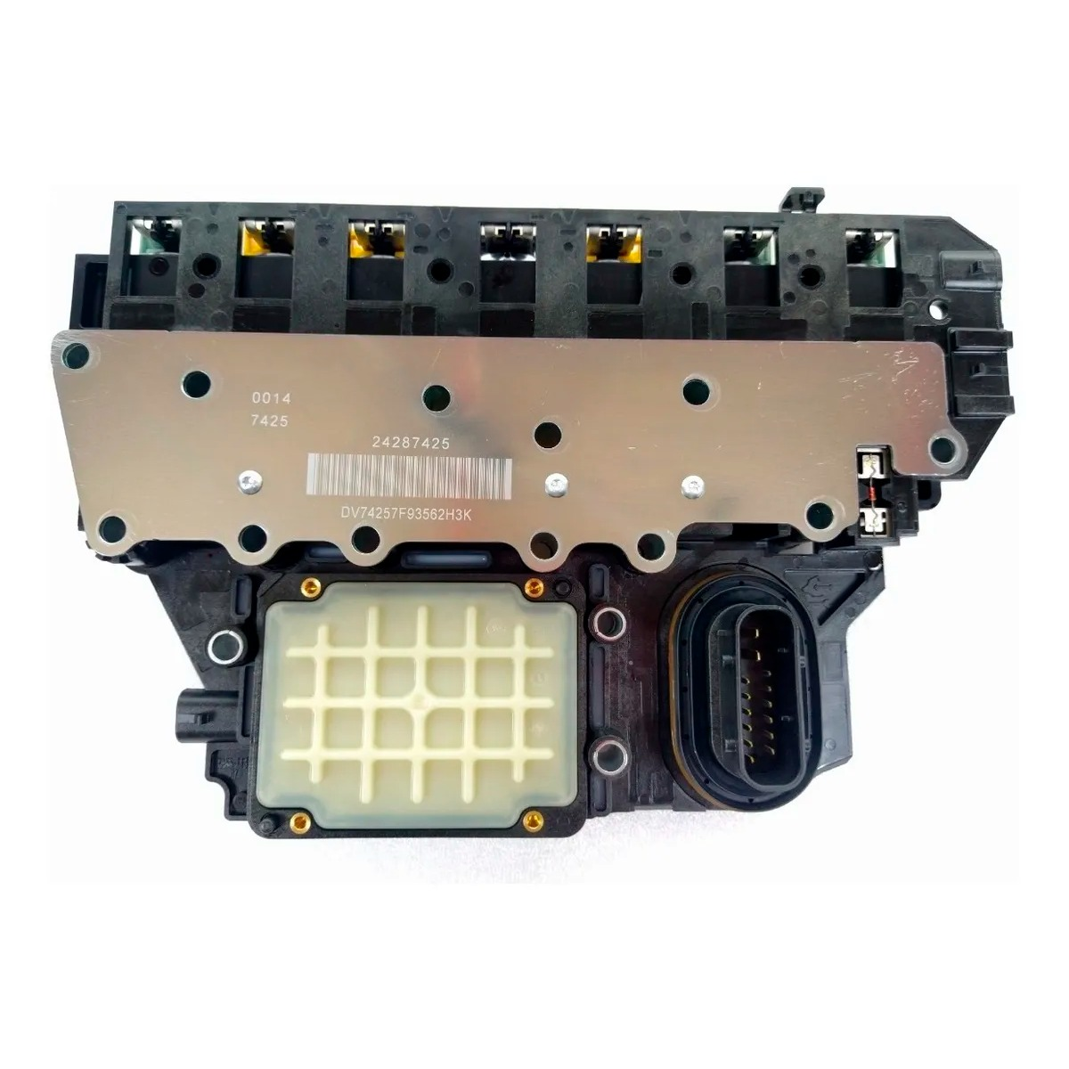 Módulo Câmbio Automático 6t31 2°gr 7425 Traker Cobalt Spin Cruze