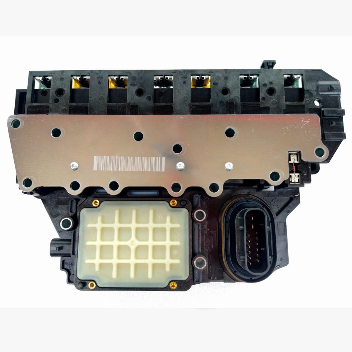 Modulo Do Câmbio Automático 6t31 Gm  + Sedex
