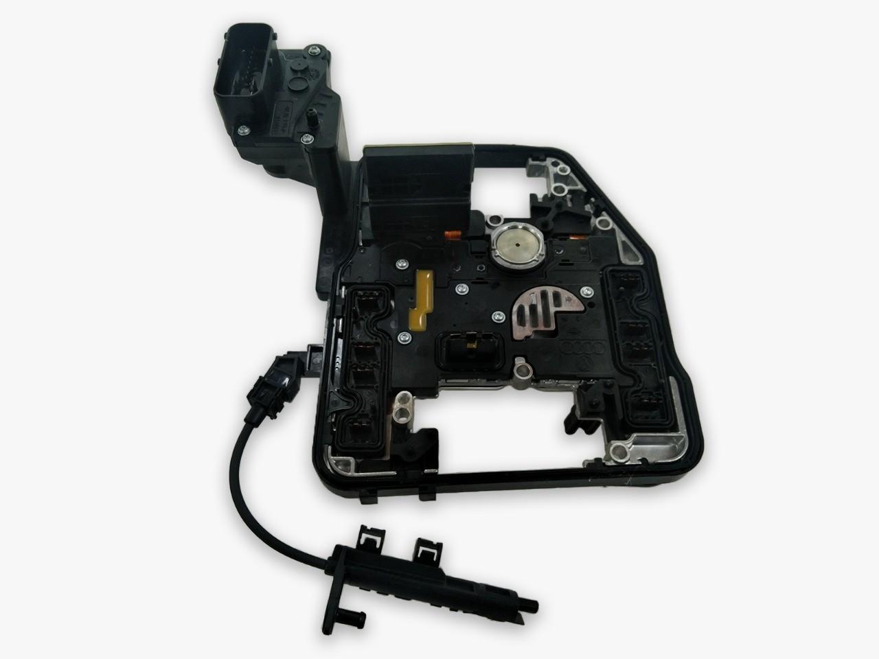 Placa Mecatrônica Cambio Automático Dq200 Usado