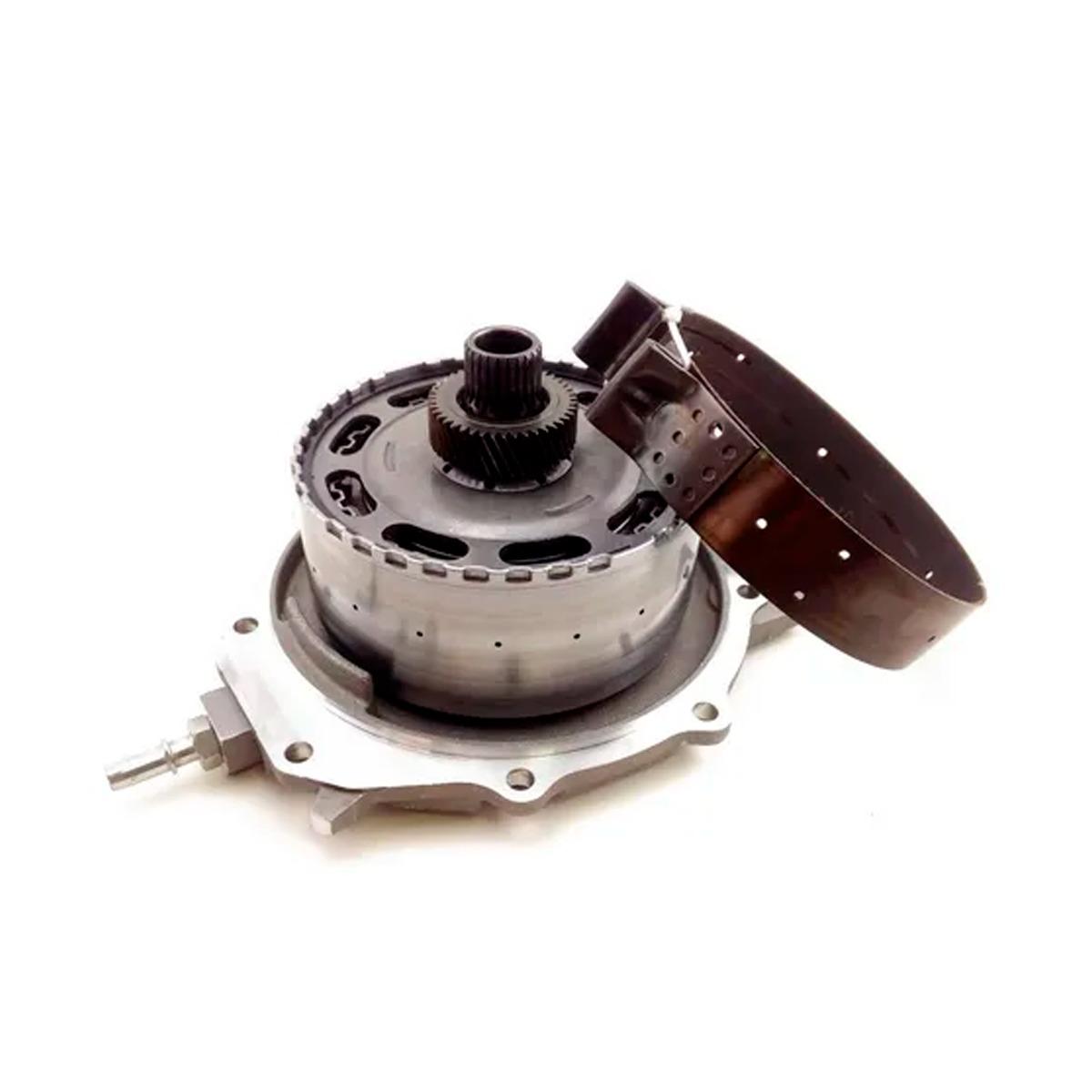 Restante Pagamento Kit Tambor Cambio Automático 4f27