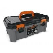 Caixa de ferramentas tática - Cinza