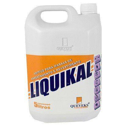 Cal Liquido Liquikal 60lt Subs O Cal Hidráulico No Ciment60l