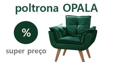 Poltrona Opala