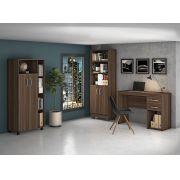 Conjunto Office Iara 3 peças Jcm Movelaria