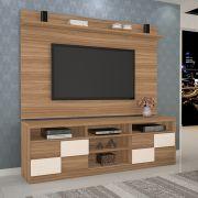 Conjunto para TV até 60 Polegadas Pinheiros JCM Móveis