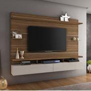Painel para TV até 60 Polegadas Aquarela JCM Móveis