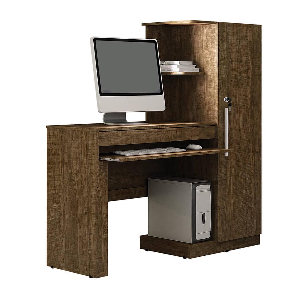 Escrivaninha para Computador Office Valdemóveis
