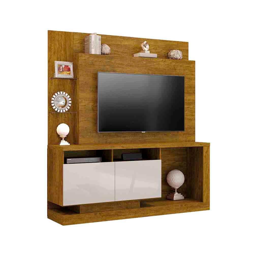 Estante Home para TV até 55 Polegadas Legacy Mavaular Móveis