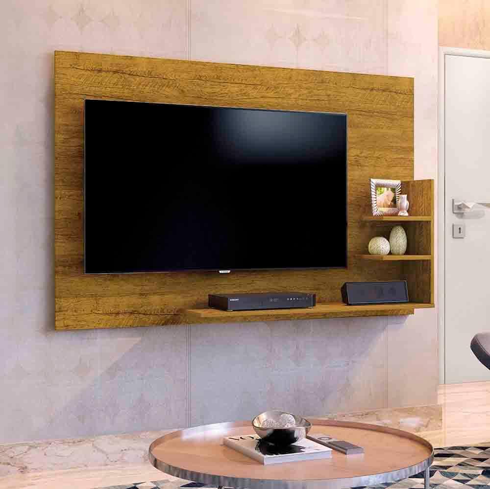 Painel para TV até 40 Polegadas Exclusive Mavaular Móveis