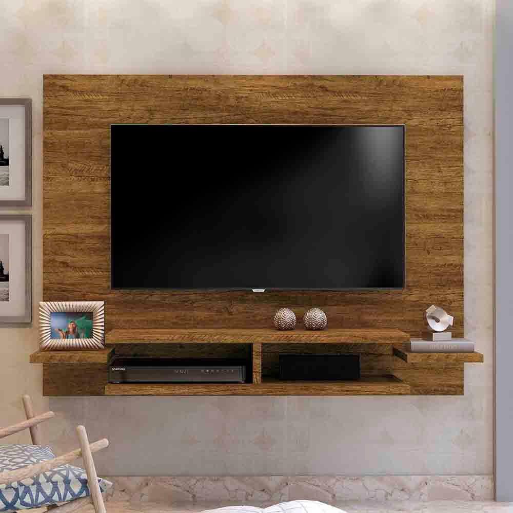Painel para TV até 55 Polegadas Vitória Mavaular Móveis