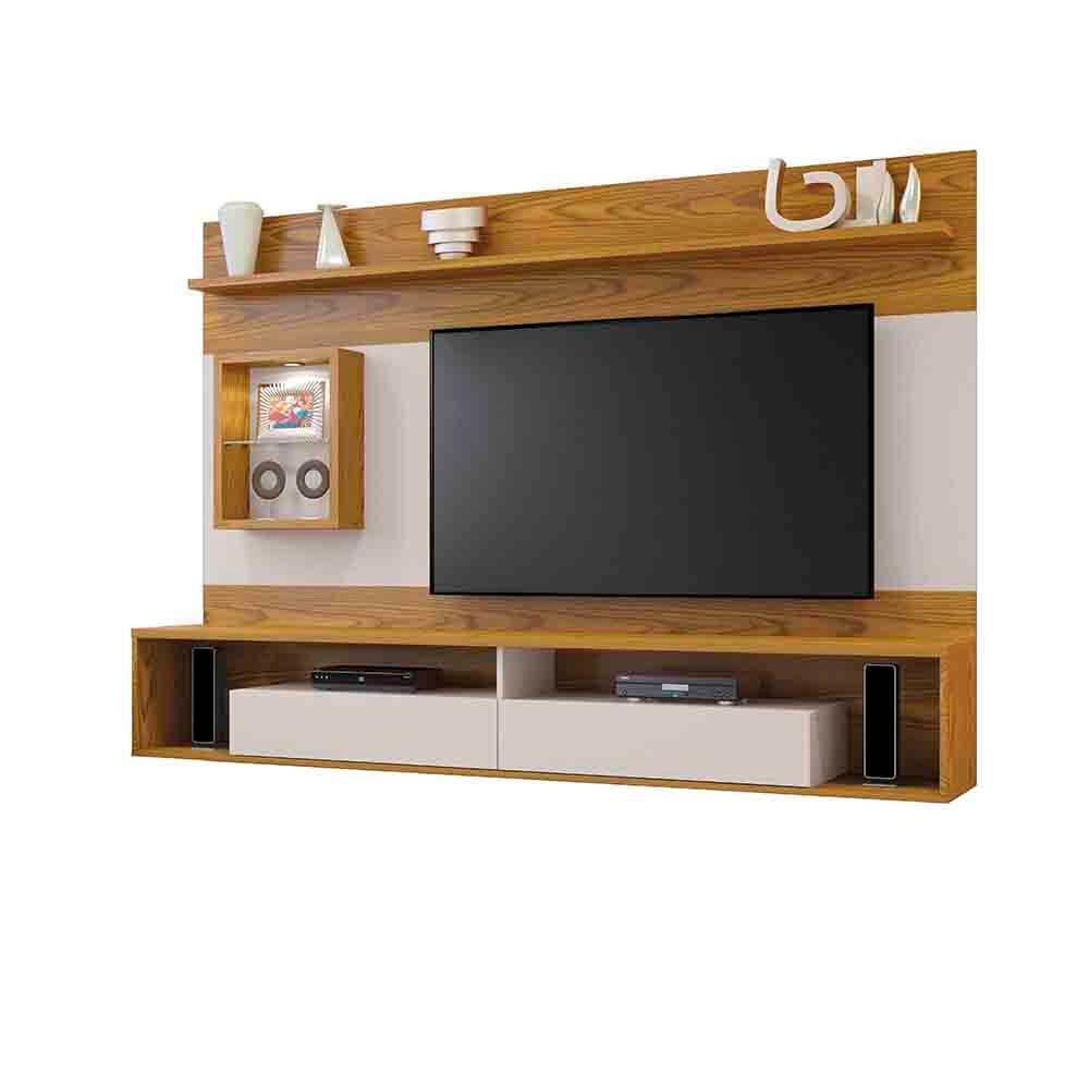 Painel para TV até 60 Polegadas Conceito Mavaular Móveis