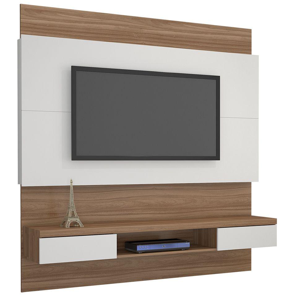 Painel para TV até 60 Polegadas Gálio JCM Móveis