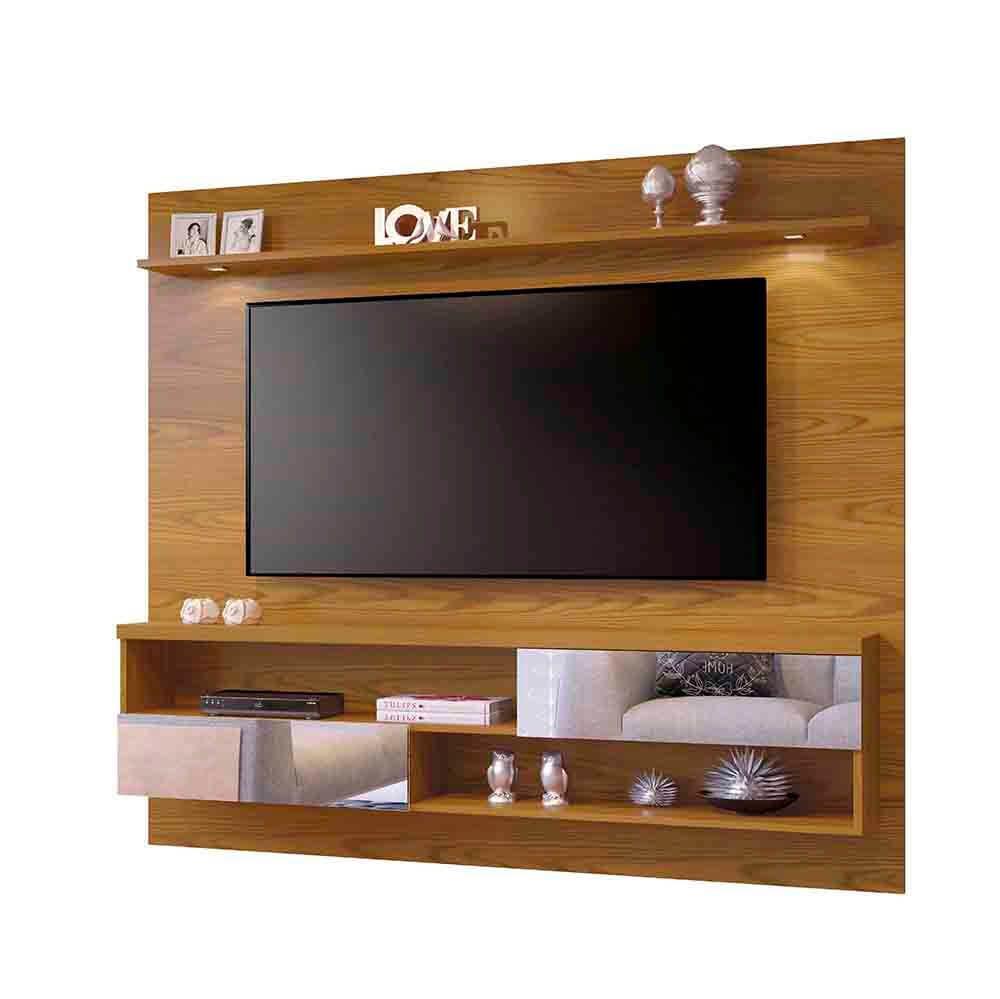 Painel para TV até 65 Polegadas Infinity Mavaular Móveis