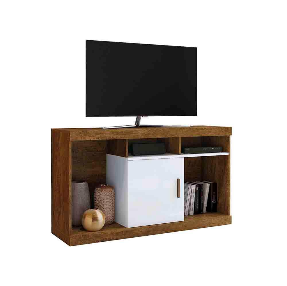 Rack Facility para TV até 46 Polegadas Mavaular Móveis