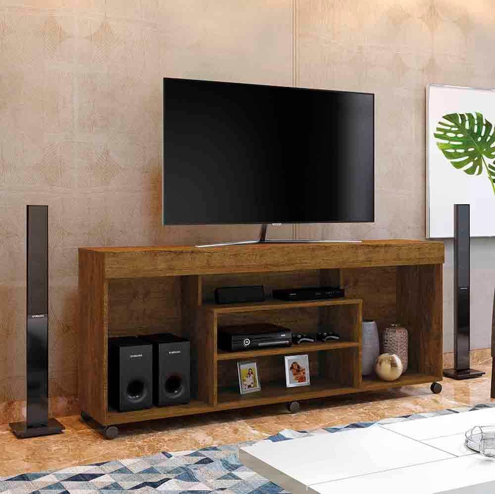 Rack Free para TV até 60 Polegadas Mavaular Móveis