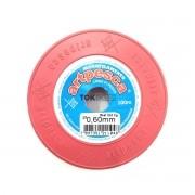 Atacado - Fio De Nylon 0,60 Artpesca® - Caixa C/ 20 Rolos