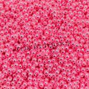 Atacado - Pérola Redonda ABS 3mm - Rosa Bebe