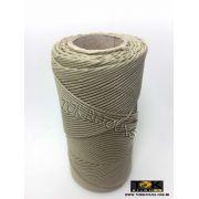 Cordão Encerado Algodão - 1mm - Ráfia