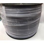 Rolo 7Kg Fio Silicone S/ Elasticidade - Gráfica Crachá - 2mm