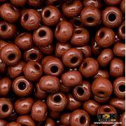 Missangão Jablonex - Marrom Leitoso - 500g