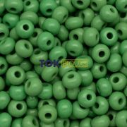 Missanguinha Jablonex - Verde Bandeira Leitoso - 25g