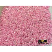 Missanguinha Rosa Perolado 10/0 - 500g