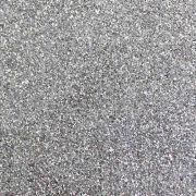 Glitter - Prata - 500g