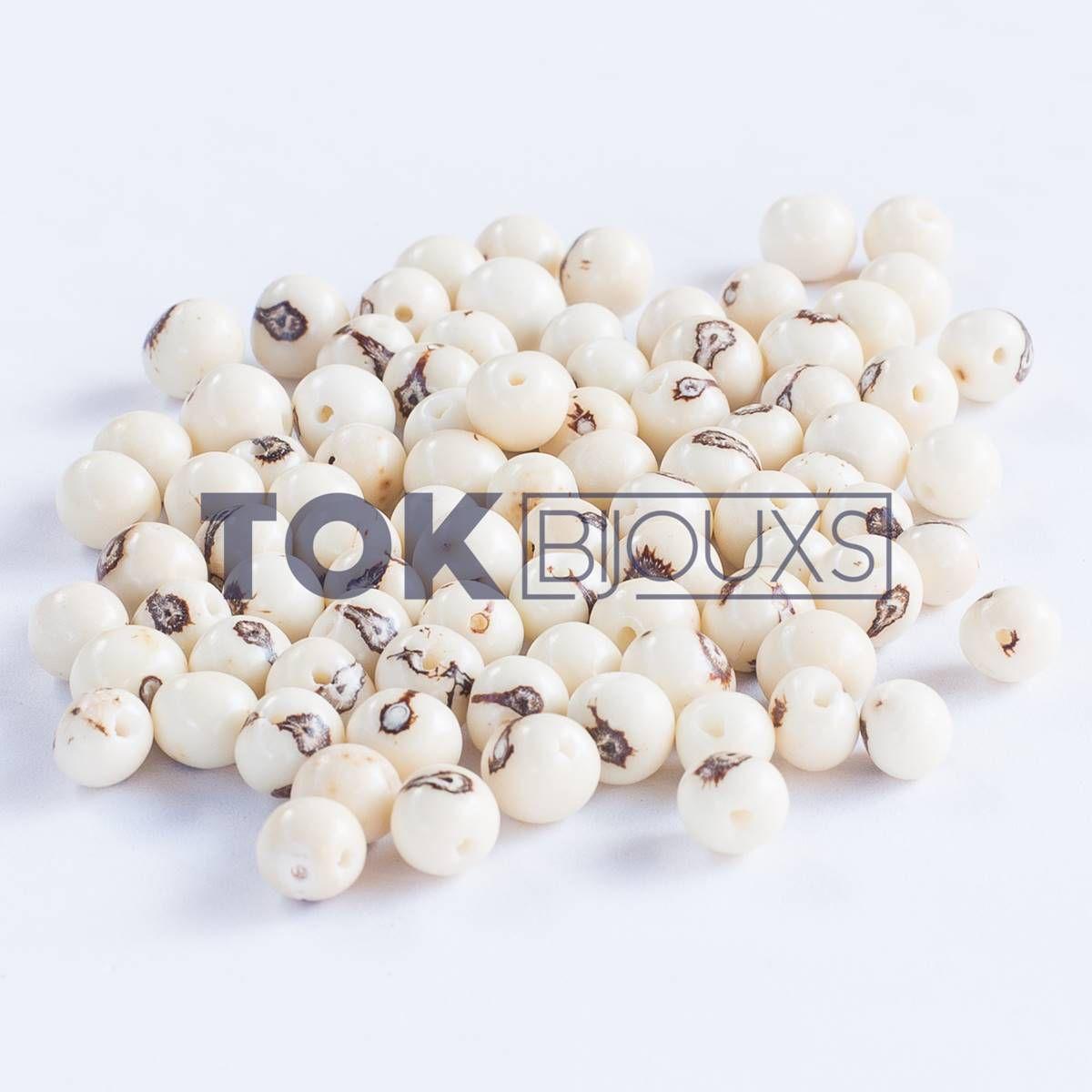 Açai Semente - Branco - 1000Un