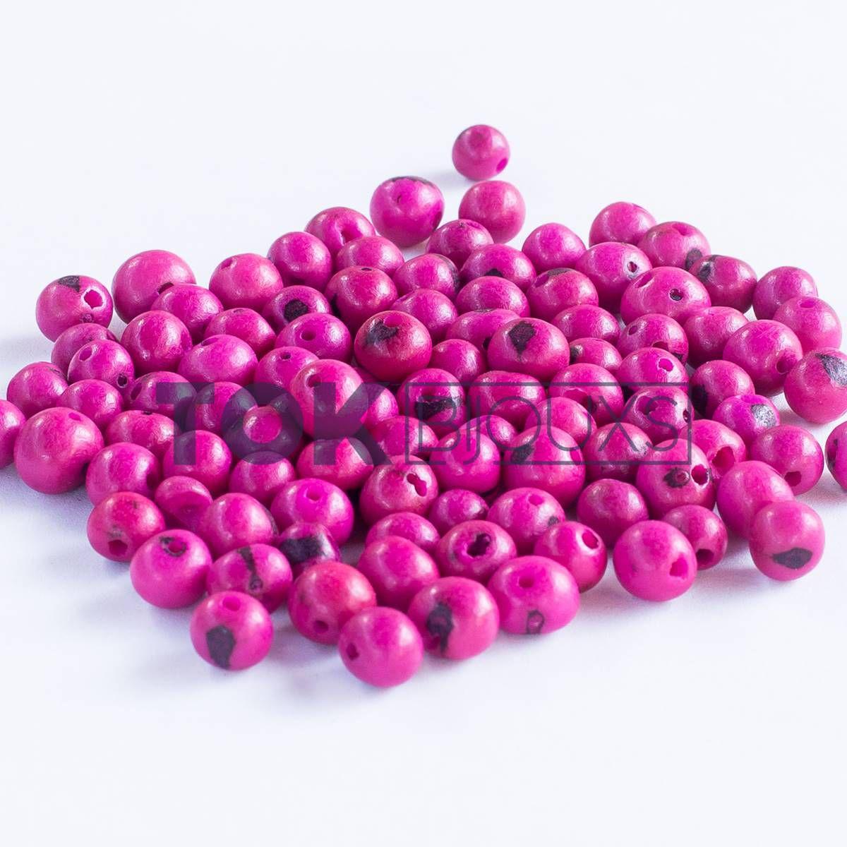 Açai Semente - Pink - 1000Un