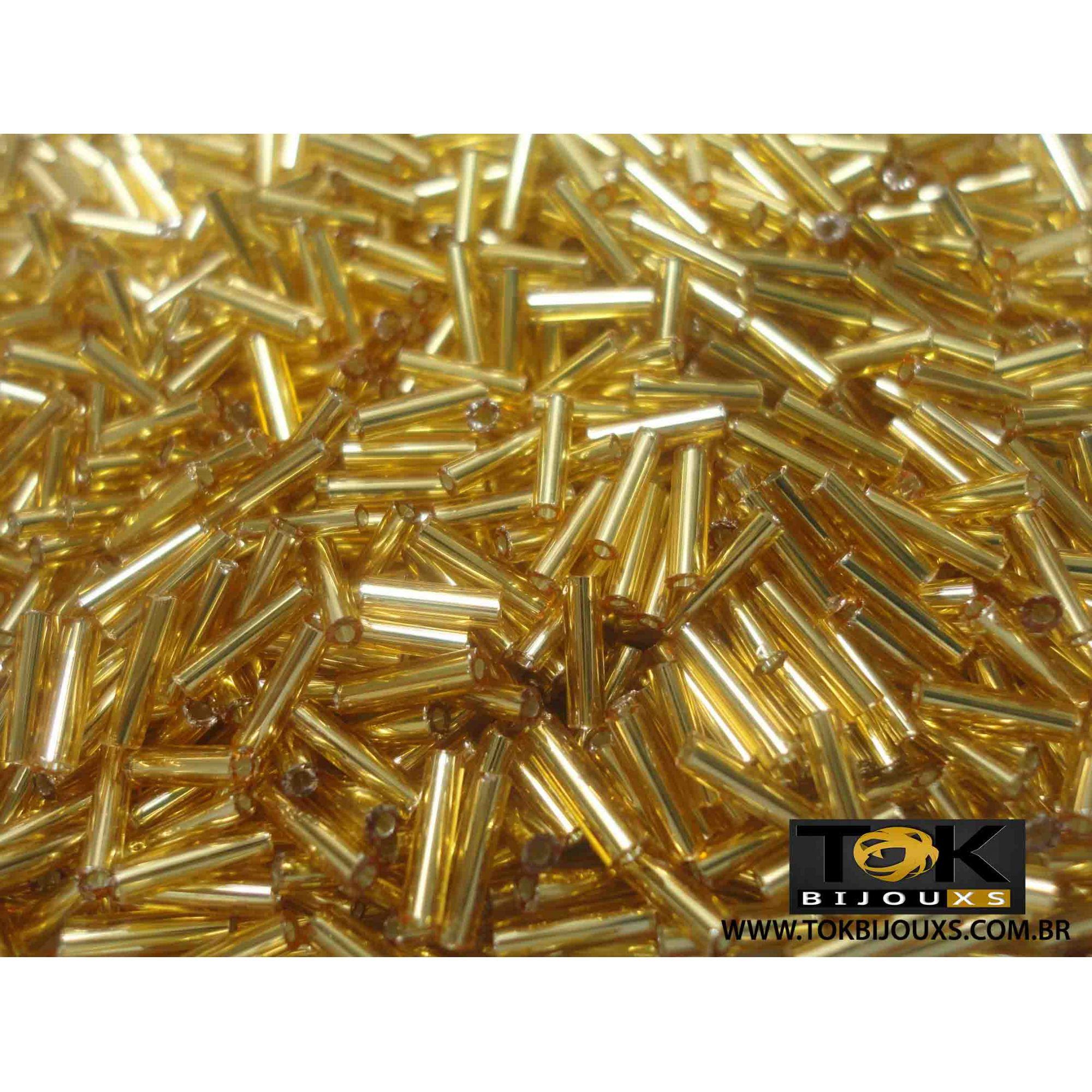 Canutilho Dourado - 50g