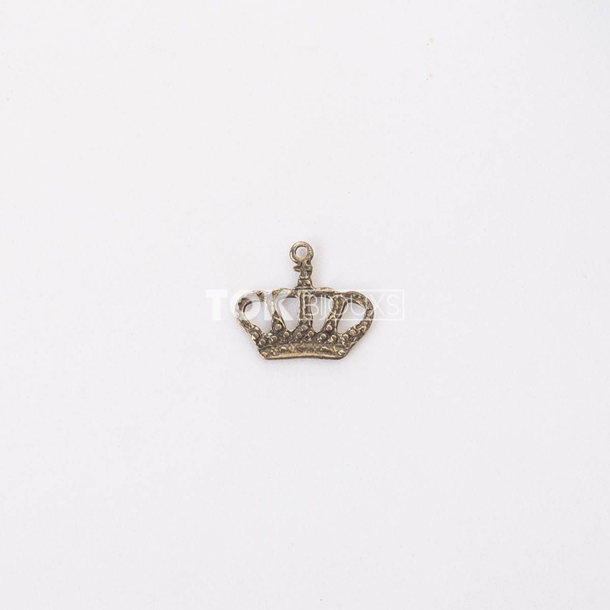 Coroa II - Ouro Velho - 1  Unid